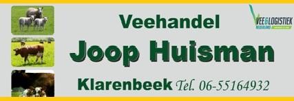 Joop Huisman