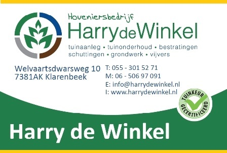 Harry de Winkel