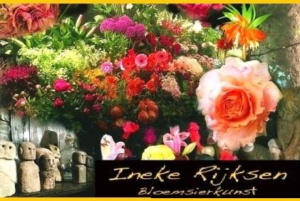 Ineke Rijksen