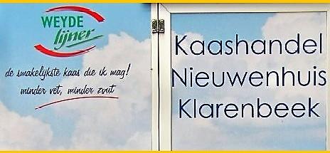 Kaashandel Nieuwenhuis