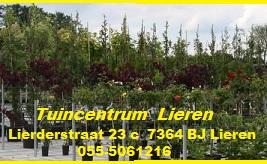 Tuincentrum Lieren