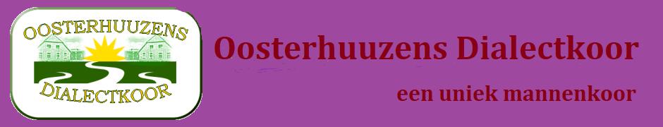 Oosterhuuzens Dialectkoor